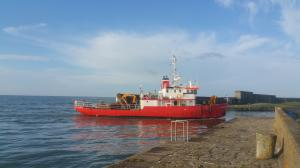 Photo of SEVERN SEA ship