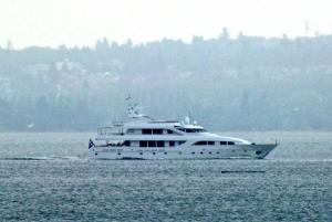 Photo of LAGNIAPPE ship