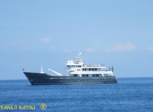 Photo of AXANTHA II ship