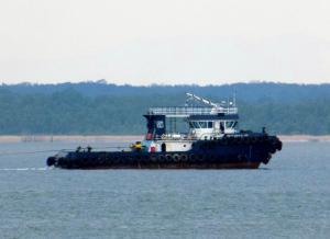 Photo of PANCARAN 310 ship