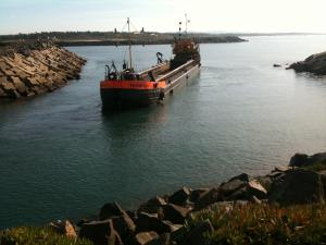 Photo of BRASINHO ship