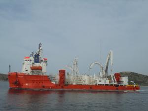 Photo of ATALANTI ship