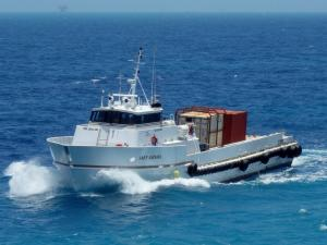 Photo of LADY BARBARA ship