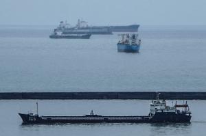 Photo of LI SA 5 ship