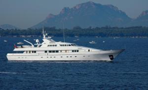 Photo of M/Y FANTASIA ship