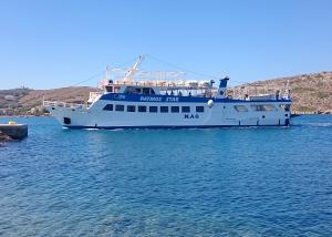 Photo of PATMOS_STAR ship