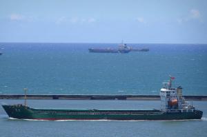 Photo of JIN LUN 17 ship