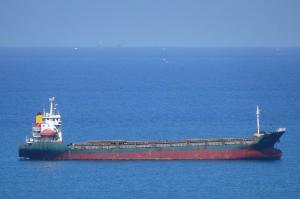 Photo of SHUN HAO 3FJL8 ship