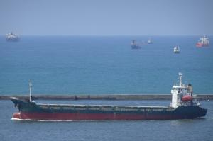 Photo of SHUN HAO 3FJL8 ship