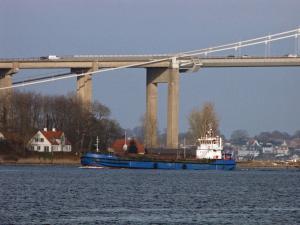 Photo of KARIN HOEJ ship