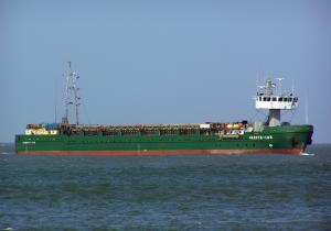 Photo of SONA ship