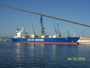 Photo of ZENIT ship