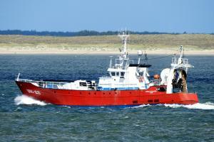 Photo of FV STELLA POLARIS ship