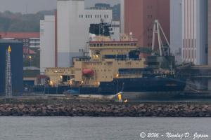 Photo of ODEN ship