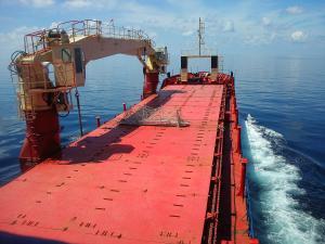 Photo of ANNA K ship