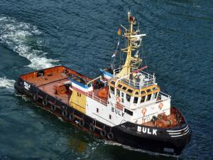 Photo of BUELK ship