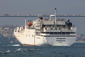 Photo of TRANSPORTER ship