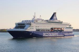 Photo of PEARL SEAWAYS ship