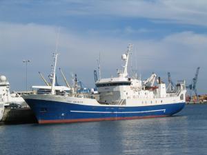 Photo of ERIKA ship