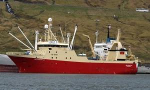 Photo of MELKART 2 ship