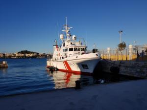 Photo of SYLT ship