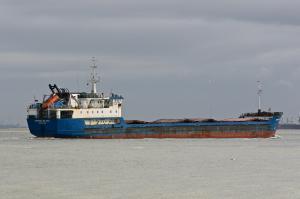 Photo of SORMOVSKIY-3060 ship