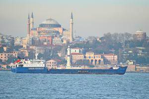 Photo of TEYMUR EHMEDOV ship