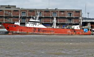 Photo of RIO SOLIS II ship