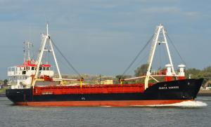 Photo of DANICA SUNRISE ship