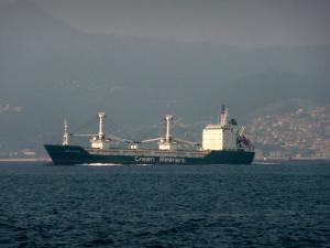 Photo of GREEN CHAPECO ship