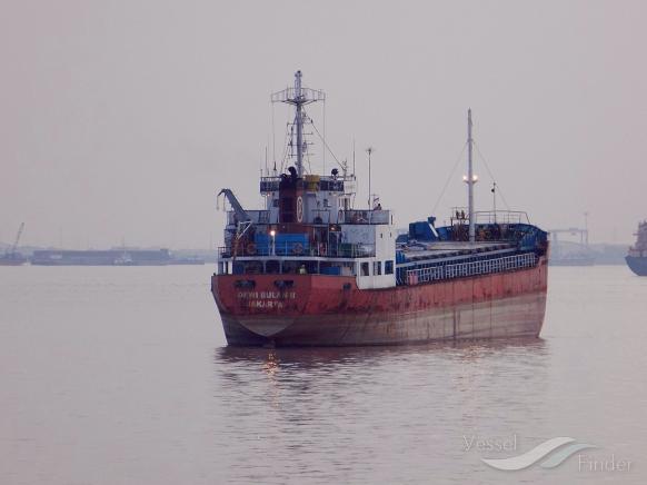 DEWI BULAN II photo