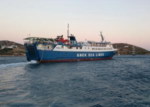 Photo of NISSOS KALYMNOS ship