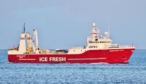 Photo of NORMA MARY ship