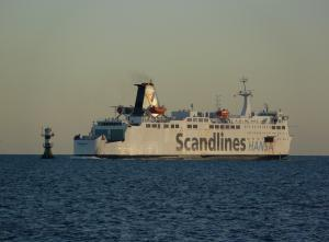 Photo of SASSNITZ ship