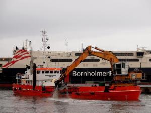 Photo of MARGRETHE FIGHTER ship