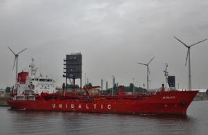 Photo of LYNN S ship