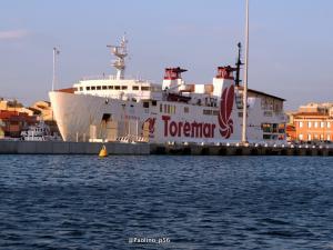 foto imbarcazione LIBURNA