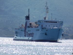 Photo of STELIO MONTOMOLI ship