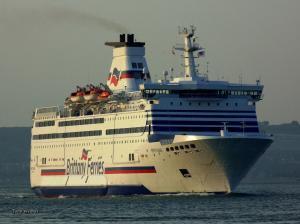 Photo of BRETAGNE ship