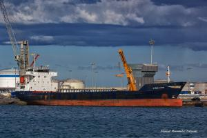 Photo of SYROS WIND ship
