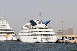 Photo of DUBAWI ship