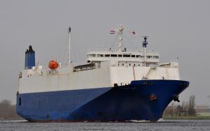 Photo of SINGLE EAGLE ship