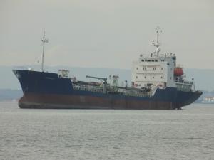 Photo of SOECHI CHEMICAL VII ship
