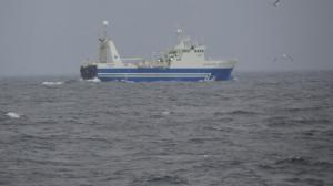 Photo of HELGA MARIA ship