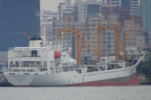 Photo of TAISEIMARU NO.15 ship