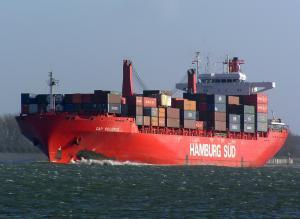 Photo of CAP POLONIO ship