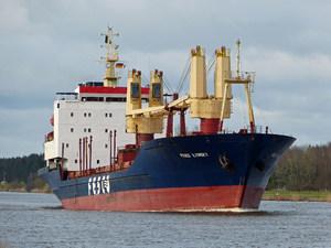 Photo of IGOR ILINSKIY ship