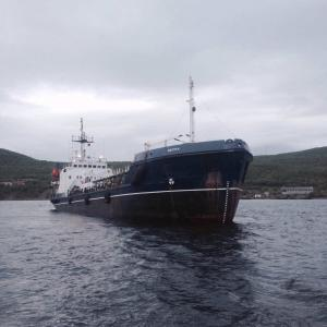 Photo of DESNA ship