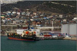 Photo of INZHENER CHERTKOV ship