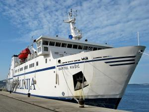 Photo of BARTOL KASIC ship